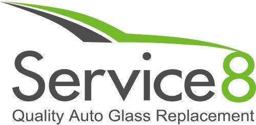 Service 8® Machinery Glass